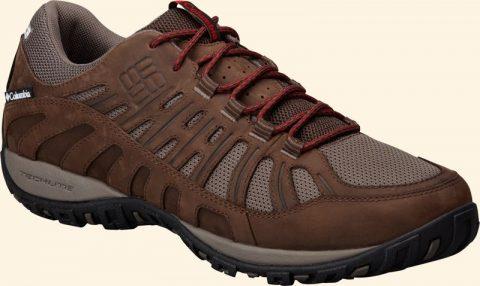 Columbia Cipő Túracipő Peakfreak Enduro Leather Outdry®