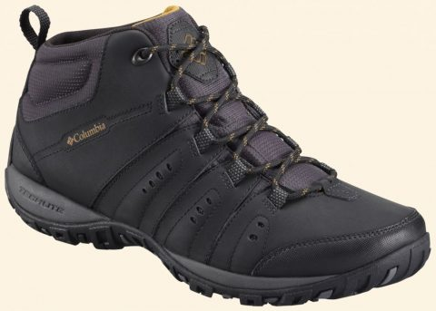 Columbia Cipő PEAKFREAK ™ WOODBURN CHUKKA
