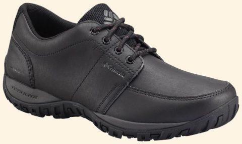 Columbia Cipő REDMOND ™ WOODBURN WATERPROOF