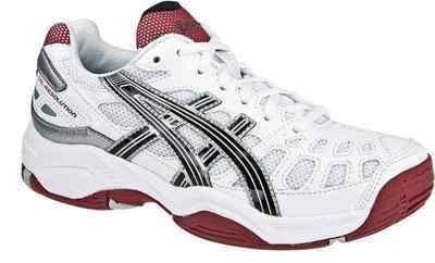 Asics Tenisz Cipő Gel-Resolutions 3 Oc Gs