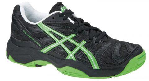 Asics Gyerek Tenisz Cipő GEL-RESOLUTION OC GS