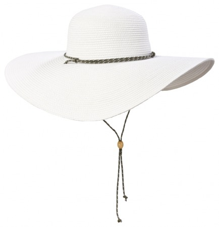 Columbia Kalap Sun Goddess Straw Hat