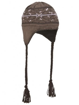 Columbia Sapka Peruvian Hat