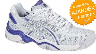 Asics Tenisz Cipő Gel-Resolution 3