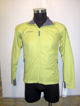 Columbia Széldzseki Mt Logan Jacket.