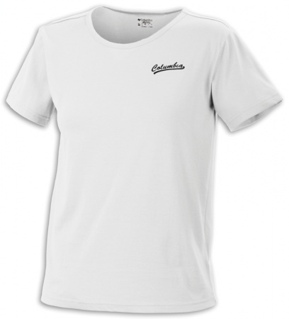 Columbia Polo Greenfield Tee.