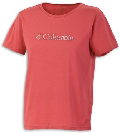 Columbia Polo Montclair Tee