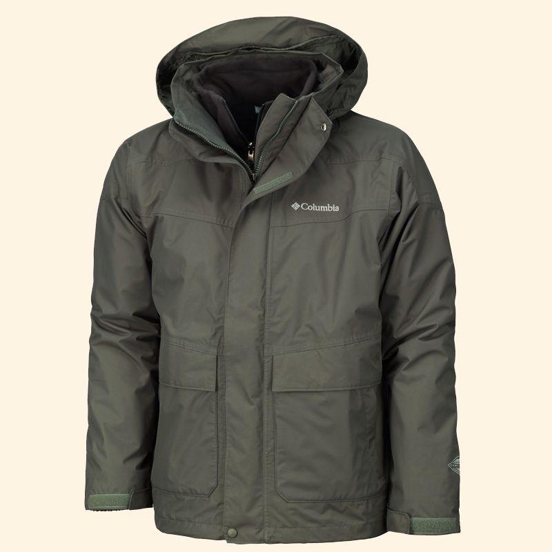 Kabátok - Férfi - Columbia Termékek - High-Lander - Columbia márkabolt e3f011f42e
