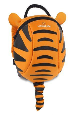 Littlelife gyerekhátizsák - Tigris