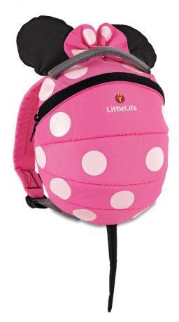 Littlelife gyerekhátizsák - Pink Minnie