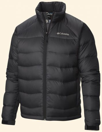 Columbia Kabát Upper Slopes ™ II Down Jacket