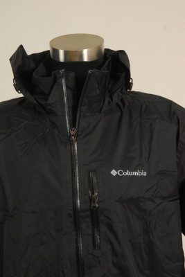 Columbia Széldzseki Regen Rain Jacket High Lander Columb