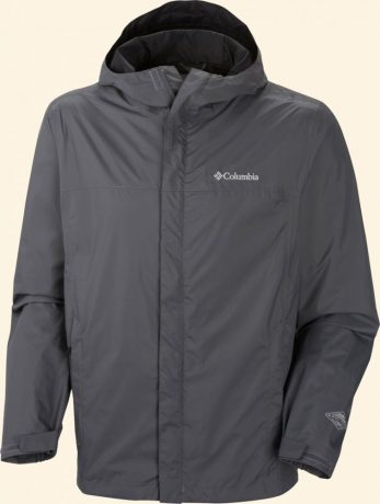 Columbia Férfi Esőkabát Watertight™ II Jacket