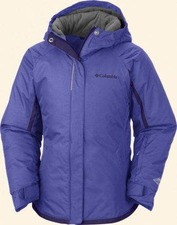 Columbia Gyerek Kabát Alpine Action™ Jacket