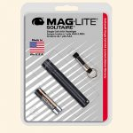 MAGLITE Solitaire 1-Cell AAA Led Lámpa