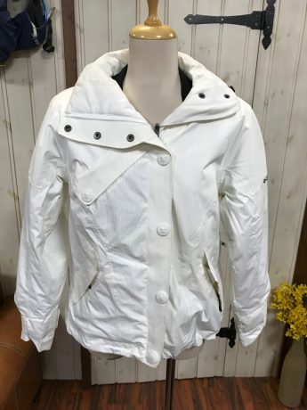 Columbia Kabát The Paris Jacket