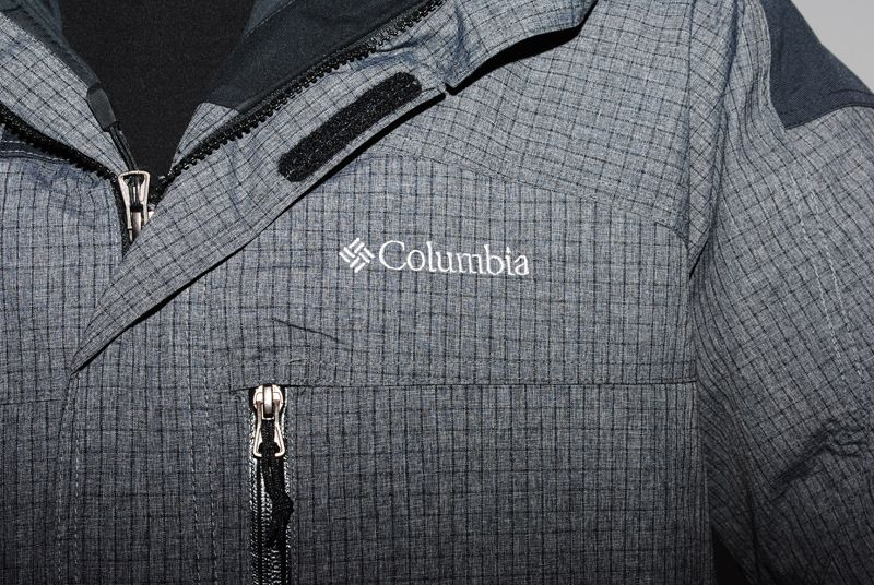 Columbia Kabát Storm Raid Parka - High-Lander - Columbia márkabolt 8080b432e1