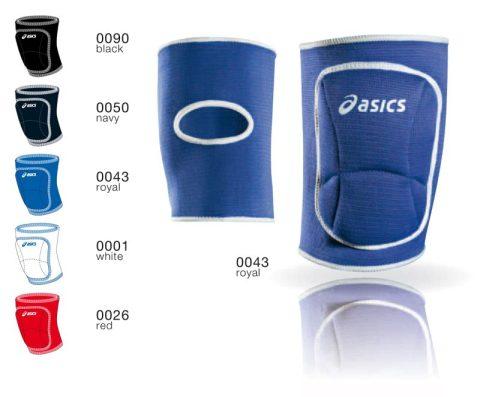 Asics Térdvédő Soft