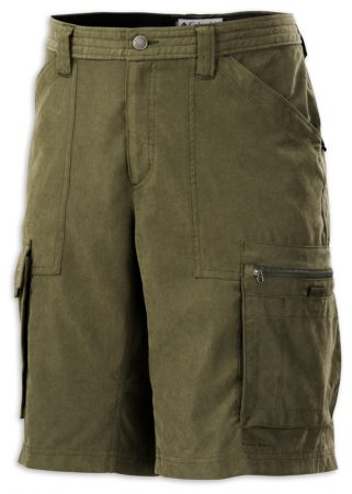 Columbia Rövid Nadrág Funktional Canvas Short