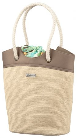 Columbia Táska Sand n Sea Straw S