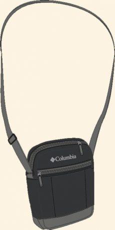 Columbia Válltáska Kicsi Canopy Wanderer ™ Side Bag