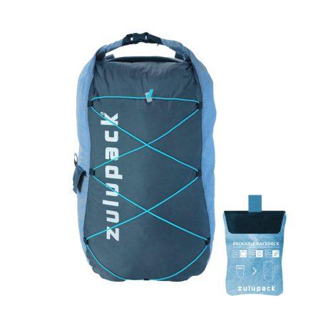 Zulupack Hátizsák-Packable 17L