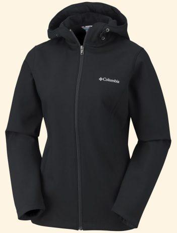Columbia Softshell Pulóver Kruser Ridge ™ Hooded Softshell