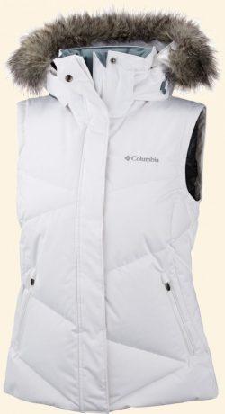 Columbia Női Mellény Lay 'D' Down™ Vest
