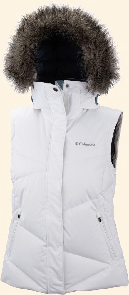 Columbia Női Mellény Lay  D  Down™ Vest - High-Lander - Columbia ... d2eb39f0fe