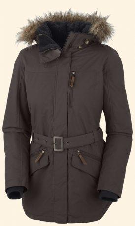 Columbia Kabát Carson Pass™ II Jacket