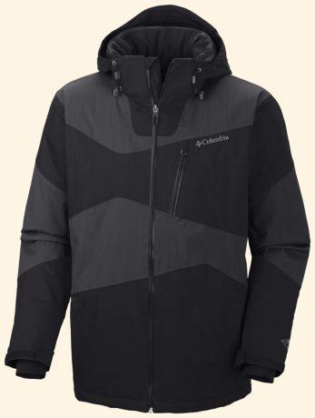 Columbia Kabát Parallel Grid ™ Jacket