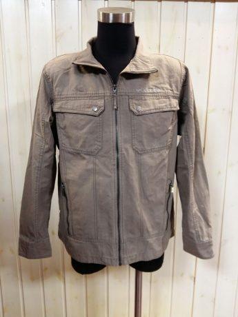 Columbia Vászon Átmeneti Kabát Rough Coumtry Jacket