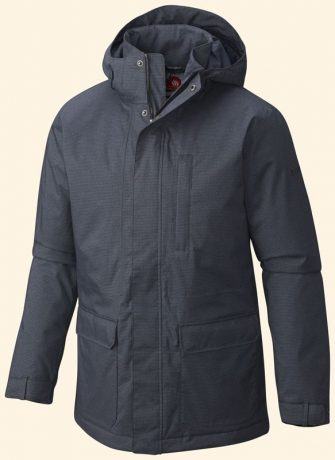 Columbia Kabát Rugged Path II Jacket