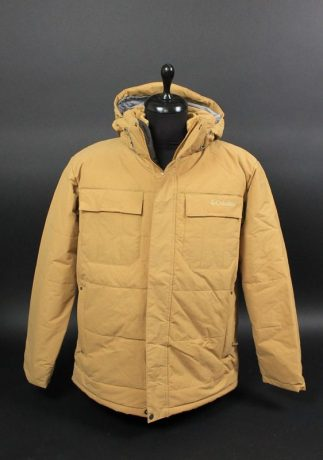 Columbia Kabát Mount Tabor Jacket