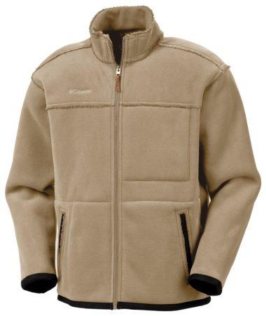 Columbia Kabát Ainsworth Berber Jacket