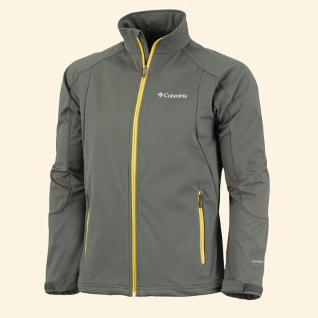 Columbia Softshell Kabát Tectonic Access Softshell