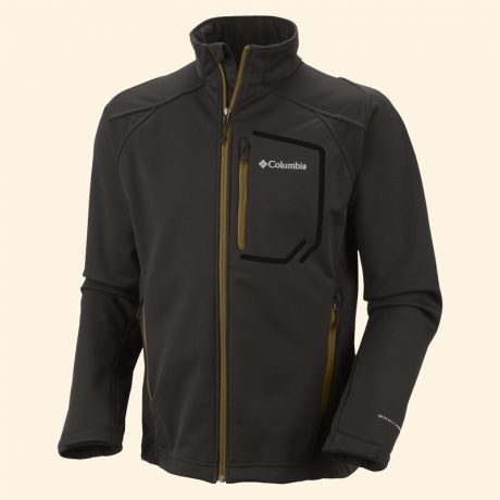 Columbia Kabát Key Three II Softshell