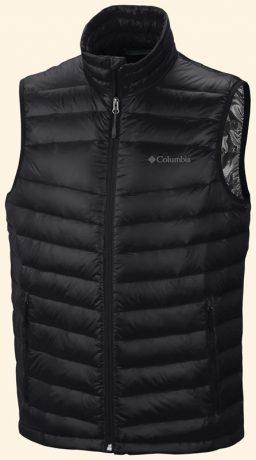 Columbia Mellény Platinum 860 TurboDown ™ Down Vest