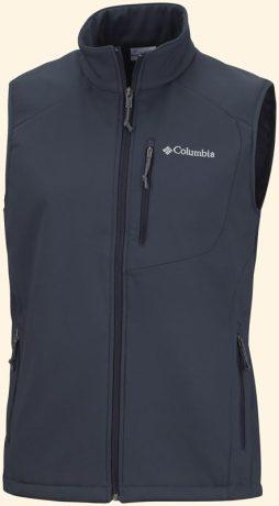 Columbia Softshell Mellény Cascade Ridge ™ Vest