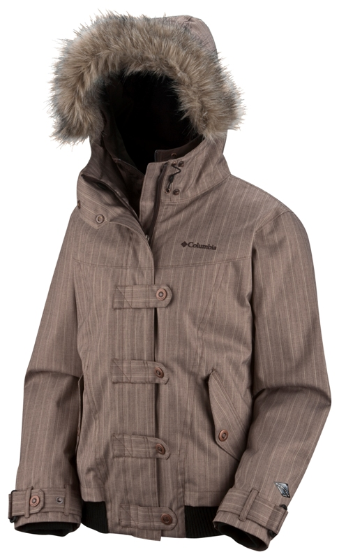 6369075a0375 Ciao Bella Parka Falmouth II Jacket The Echo Parka Jacket The Echo Parka  Jacket . Átmeneti Kabátok. Kabát. Columbia Blues Jacket .