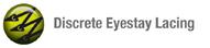 Discrete Eyestay Lacing Technológia
