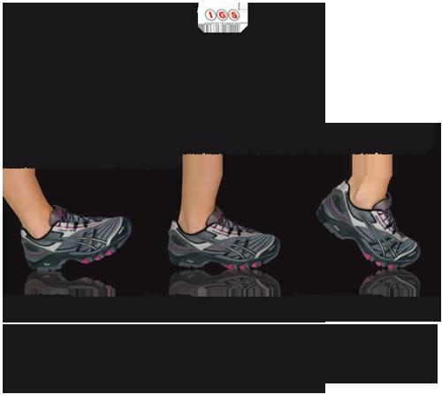 I.G.S. Walking
