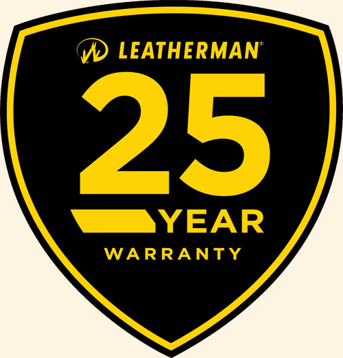 Leatherman_Guarantee_Logo