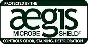 Aegis® antibakteriális eljárás