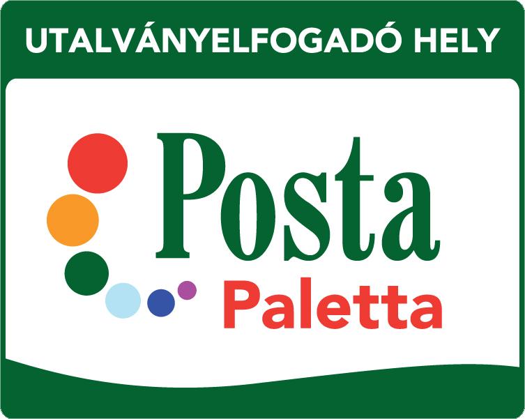 Posta Paletta Utalvány