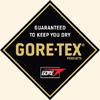 Gore Tex - Vízhatlan - lélegző technológiával a mindig száraz lábért