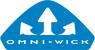 Omni-Wick® - Gyorsan száradó technológia