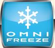 Omni-Freeze®  - Kellemes, hűsítő technológiával