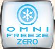 Omni-Freeze ZERO®  -  Izzadság által aktivált szuper HŰTŐ technológiával