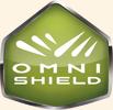 Omni-Shield®  - Vízlepergető technológiával, ami foltmentes száradást is biztosít